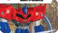Игра Трансформеры. Роботы Под Прикрытием: Сила Для Сражения / Transformers Robots In Disguise: Power Up For Battle