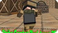 Игра Боевой Удар Пиксельная Арена 3D / Strike Combat Pixel Arena 3D