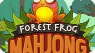 Игра Лесная Лягушка: Маджонг / Forest Frog Mahjong