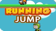 Игра Бежать И Прыгать / Running Jump