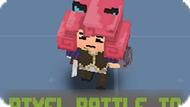 Игра Пиксельная Битва / Pixel Battle.Io