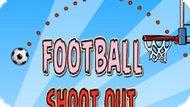 Игра Футбольный Выстрел / Football Shoot Out