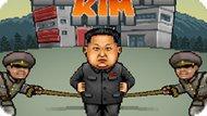 Игра Прыгай, Ким / Jumping Kim