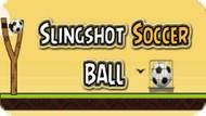 Игра Рогатка И Футбольный Мяч / Slingshot Soccer Ball