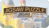 Игра Роскошная Мозаика / Jigsaw Puzzle Deluxe