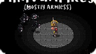 Игра Мини-Вампиры: В Основном Безвредные / Mini Vampires: Mostiy Armiess