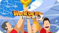 Игра Чемпионат Мира 2018: Стирай И Предлагай / World Cup 2018 Erase And Guess