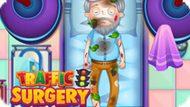 Игра Транспортная Хирургия / Traffic Surgery