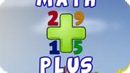 Игра Матч Сложения / Math Plus