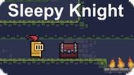 Игра Сонный Рыцарь / Sleepy Knight