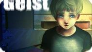 Игра Призрак / Geist