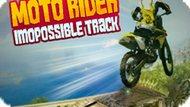 Игра Мото Наездник: Невозможный След / Moto Rider Impossible Track