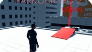 Игра Паркур Гоу 2: Городской / Parkour Go 2: Urban