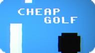 Игра Дешевый Гольф / Cheap Golf