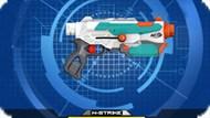 Игра Атакующий Модуль / N-Strike Modulus