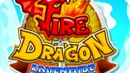 Игра Приключения Огненного Дракона / Fire Dragon Adventue