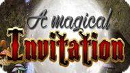 Игра Волшебное Приглашение / A Magical Invitation