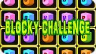Игра Блочный Вызов / Blocky Challenge