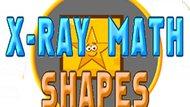 Игра Рентген Математических Фигур / X-Ray Math Shapes