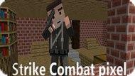 Игра Боевой Пиксельный Удар / Strike Combat Pixel