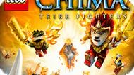 Игра Лего Легенды Чима: Бойцы Племен / Lego Legends Of Chima: Tribe Fighters