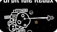 Игра Колонизация Планет / Orbit Idle Redux