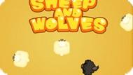 Игра Овцы И Волки / Sheep And Wolves
