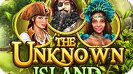 Игра Неизвестный Остров / The Unknown Island