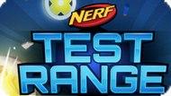 Игра Нерф: Испытательный Диапазон / Nerf: Test Range