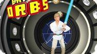 Игра Звездные Войны: Сражение С Шарами / Star Wars: Battle Orbs
