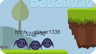 Игра Земля Летучих Мышей / Batland.Io