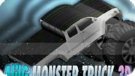 Игра Монстр Трак 3D / Alilg Monster Truck 3D