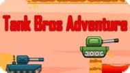 Игра Приключения Танковых Братьев / Tank Bros Adventure