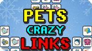 Игра Домашние Животные: Сумасшедшие Ссылки / Pets Crazy Links