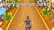 Игра Злая Бабушка: Турция / Angry Gran Run: Turkey