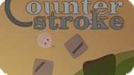 Игра Контра / Counter Stroke