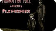 Игра Забытый Холм Памяти: Игровая Площадка / Forgotten Hill Memento Playground