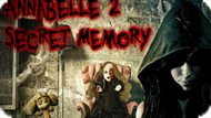 Игра Анабель 2 Секреты Памяти / Annabelle 2 Secret Memory