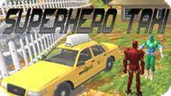 Игра Такси Для Супергероя / Superhero Taxi