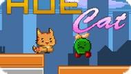 Игра Ночной Кот / Hue Cat