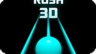 Игра Бег 3D / Rush 3D