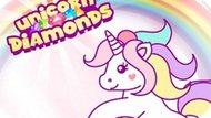Игра Алмазы Единорога / Unicorn Diamonds