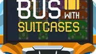 Игра Автобус С Чемоданами / Bus With Suitcases