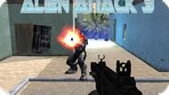 Игра Атака Пришельцев 3 / Alien Attack 3