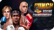 Игра Чемпионат По Боксу / Punch Boxing Championship