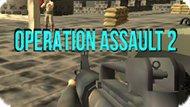 Игра Операция Нападение 2 / Operation Assault 2