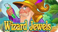 Игра Драгоценности Мага / Wizard Jewels