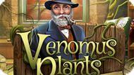 Игра Ядовитые Растения / Venomus Plants