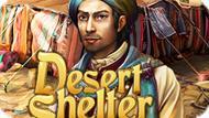 Игра Убежище В Пустыне / Desert Shelter