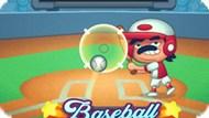 Игра Бейсбольный Герой / Baseball Hero